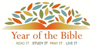 Year of the Bible